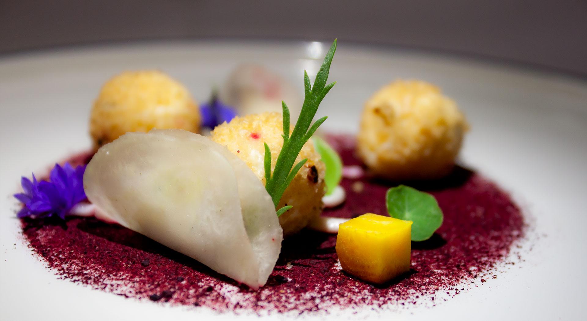 """Restaurant """"arbor"""" in Sterzing"""